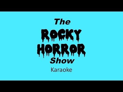 """""""Dammit Janet"""" RHS Karaoke - TIG Music"""