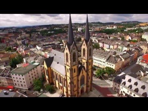 Die Stadt Hof im Portraet - Hochschule Hof