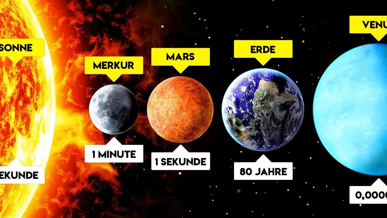 Bilder Vom Merkur