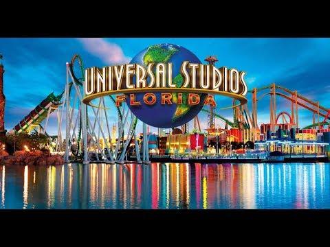 Planet Coaster Universal Studios Florida