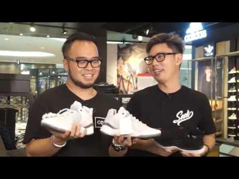 917849803a4ac0 รีวิว Jordan DNA LX ตอน สายเลือด Jordan -- SneakerSAMA EP. 115 - YouTube