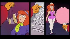 Comic: Daphne The Fat Lady