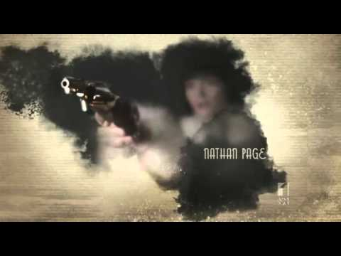 Miss Fisher's Murder Mysteries Opening credits