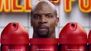 Funny Terry Crews Old Spice Commercials Collection