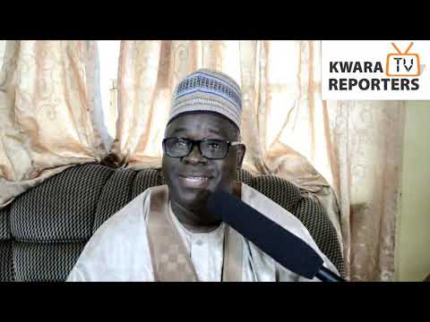 Sadiq Umar Itemize Plans For Kwara North