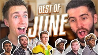 SIDEMEN BEST OF JUNE 2019