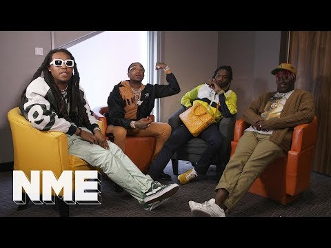 Band vs Band: Migos x Lil Yachty