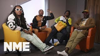 Migos x Lil Yachty | Band vs Band