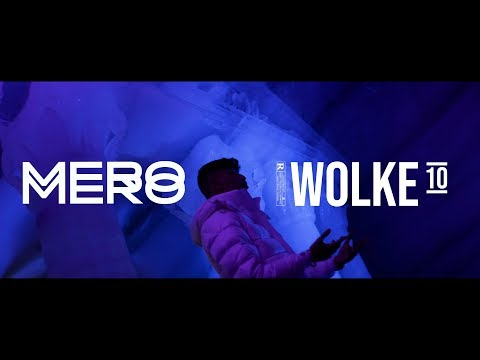 MERO - WOLKE 10 (Official Video)
