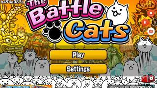 Cabeça da Moonkase!!-The Battle Cats