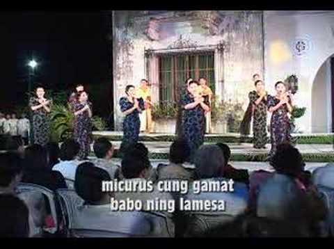 Pung historical background atin singsing cu Atin Ku