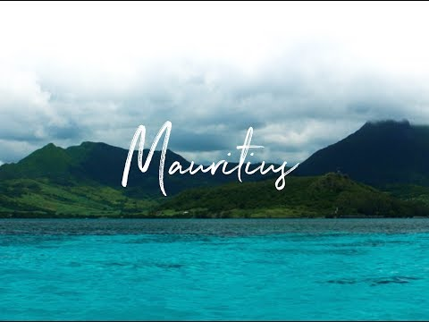 Travel to - Mauritius