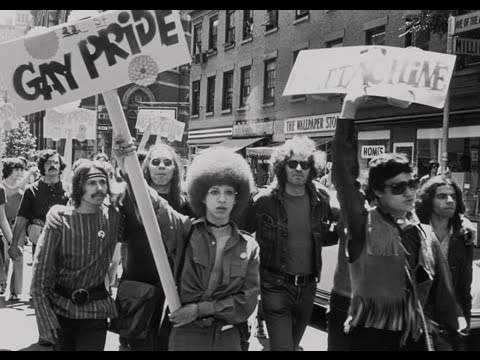 Documentary: Gay Rights Movement Hidden Agenda⎮ How It All Began
