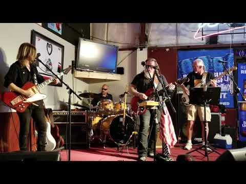 Raisin Cain Band/Little Bit Of Sympathy