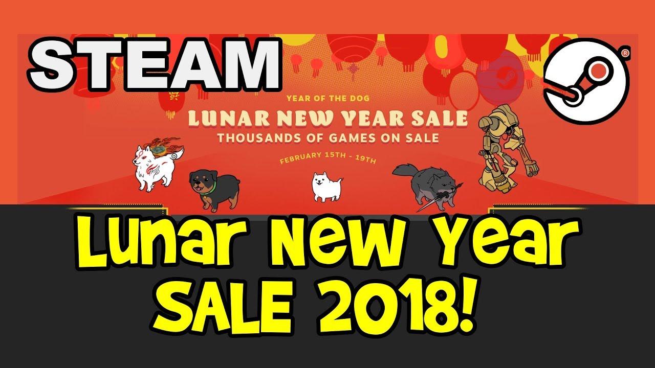 Steam sale dates in Brisbane