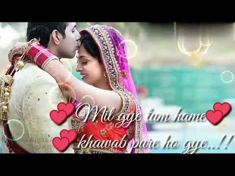 Tune Zindagi Me Aake Zindagi Badal Di - Whatsapp Status