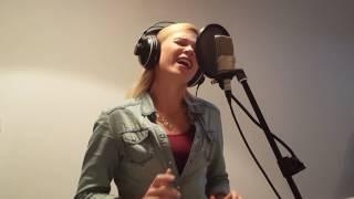 Julie Hall of Norway - Breathless