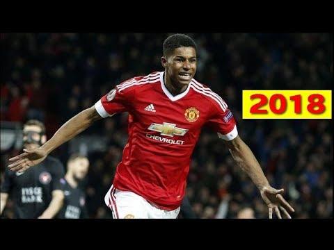 Download Marcus Rashford 2018 ● Amazing Skills/Goals & Assists ● HD