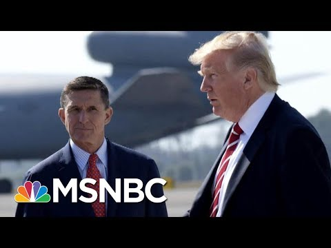 Does President Donald Trump's Tweet Prove Obstruction Of Justice? | Morning Joe | MSNBC