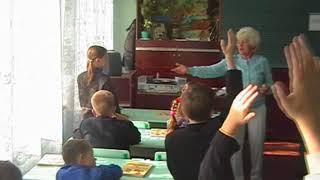 Урок музыки. Ярошевская Мария Александровна. Николаев 2006.