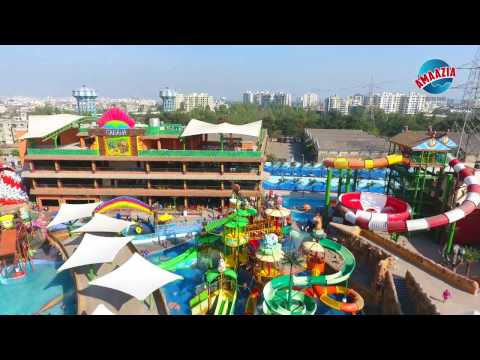 Amaazia Water Park, Surat