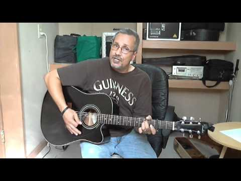Knee Deep In the Water (Acoustic Cover)  Zac Brown Band featuring Jimmy Buffet