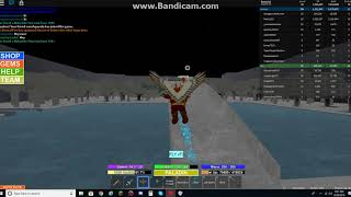 Roblox Field Of Battle (Part 23) In the blizzard map Season 9 Series