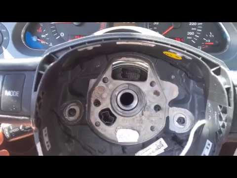 Audi A6 Sensor for Steering Angle (G85) / VW SEAT Audi Steering Wheel  problems