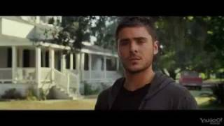 The Lucky One (Trailer Official Featurette) 2011 HD (Zac Efron)