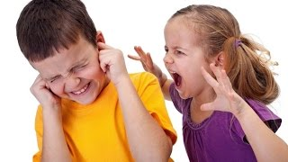 WHEN YOUR ADHD MIXES WITH YOUR SIBLING