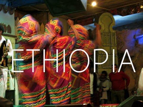 ETHIOPIA - A TRIP TO ADDIS