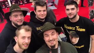 Hubertus Expo 2018 Warszawa