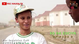 So Da Zuciya Episode 2 Full HD Rayuwar Masoya (Hausa film kannywood)