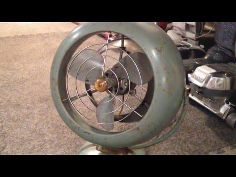 """Vornado 10"""" Air Circulator"""