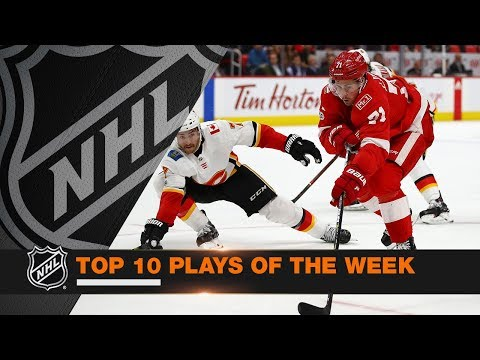 Top 10 Plays from Week 7