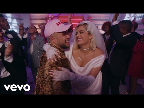 Jax Jones & Bebe Rexha - Harder