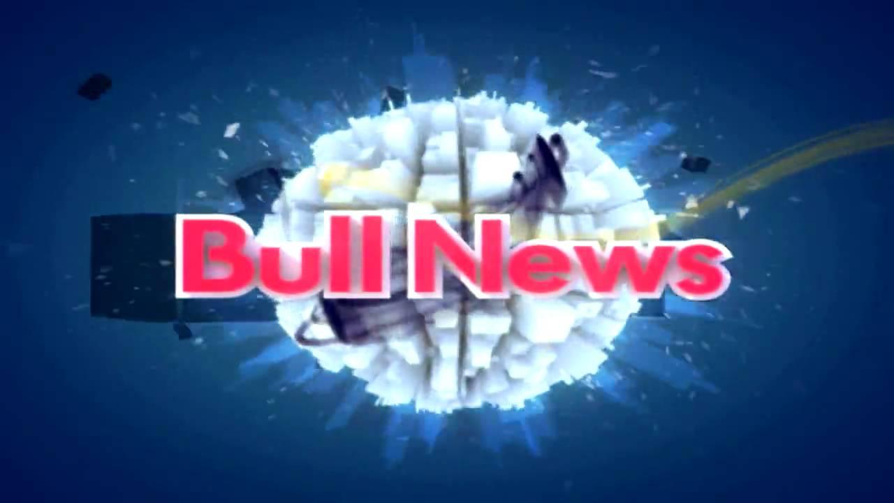 Bull News - Vinheta de Abertura