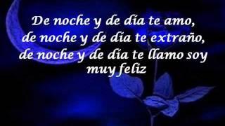 Te Amo, Te Extraño -- Guayacan
