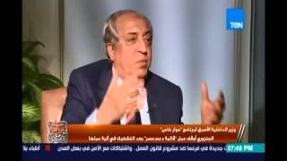 حوار_خاص.. اللواء /محمد إبراهيم :مطالب كل حزب بزيادة نسبة تمثيله في القائمة كانت محل خلاف