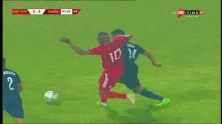 ملخص المباراة المثيرة بين فريق بيراميدز والاتحاد الليبي (3-2) - بطولة الكونفدرالية