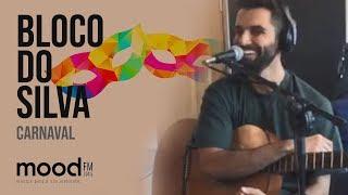 Baixar Silva fala sobre show de Carnaval: 'Bloco do Silva' | Rádio Mood FM