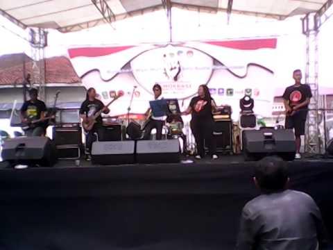 yoss band - negri dongeng