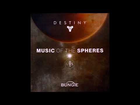 02 The Union (Mercury) - Music of the Spheres