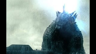 Godzilla: King of the Monsters - Intimidation Extended - Only In Theaters May 31 thumbnail