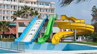 отели турции,Adora Golf Resort Hotel 5
