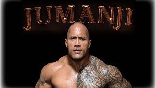 Джуманджи 2: Огнемет на Гаваях - Новости Кино