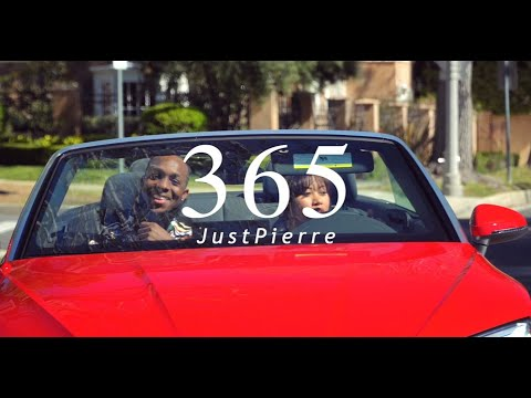 JustPierre - 365 (Official Music Video) ft. Brian Marquee