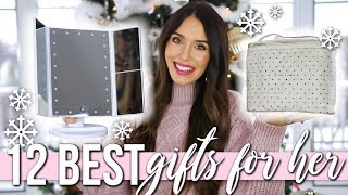 12 Best Christmas Gifts For Her *holiday Gift Guide 2019*