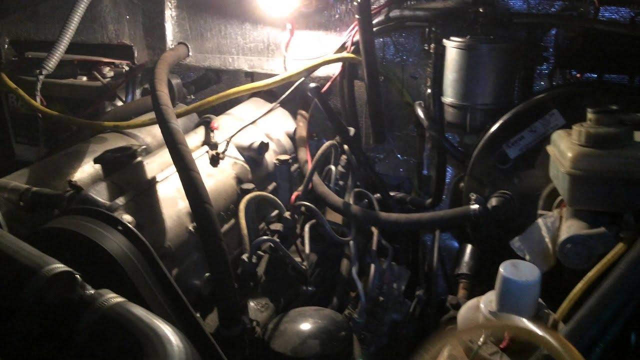 ФАВ 1041 турбодизель FAW 1041 渦輪增壓 «Прокачанные тачки» - YouTube
