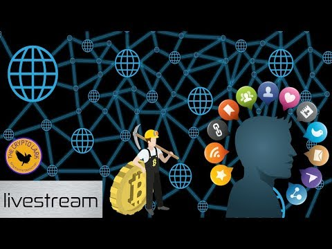 Bitcoin and Cryptocurrency Chat 09/04